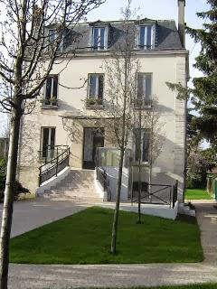 bibliothèque Octave Mirbeau
