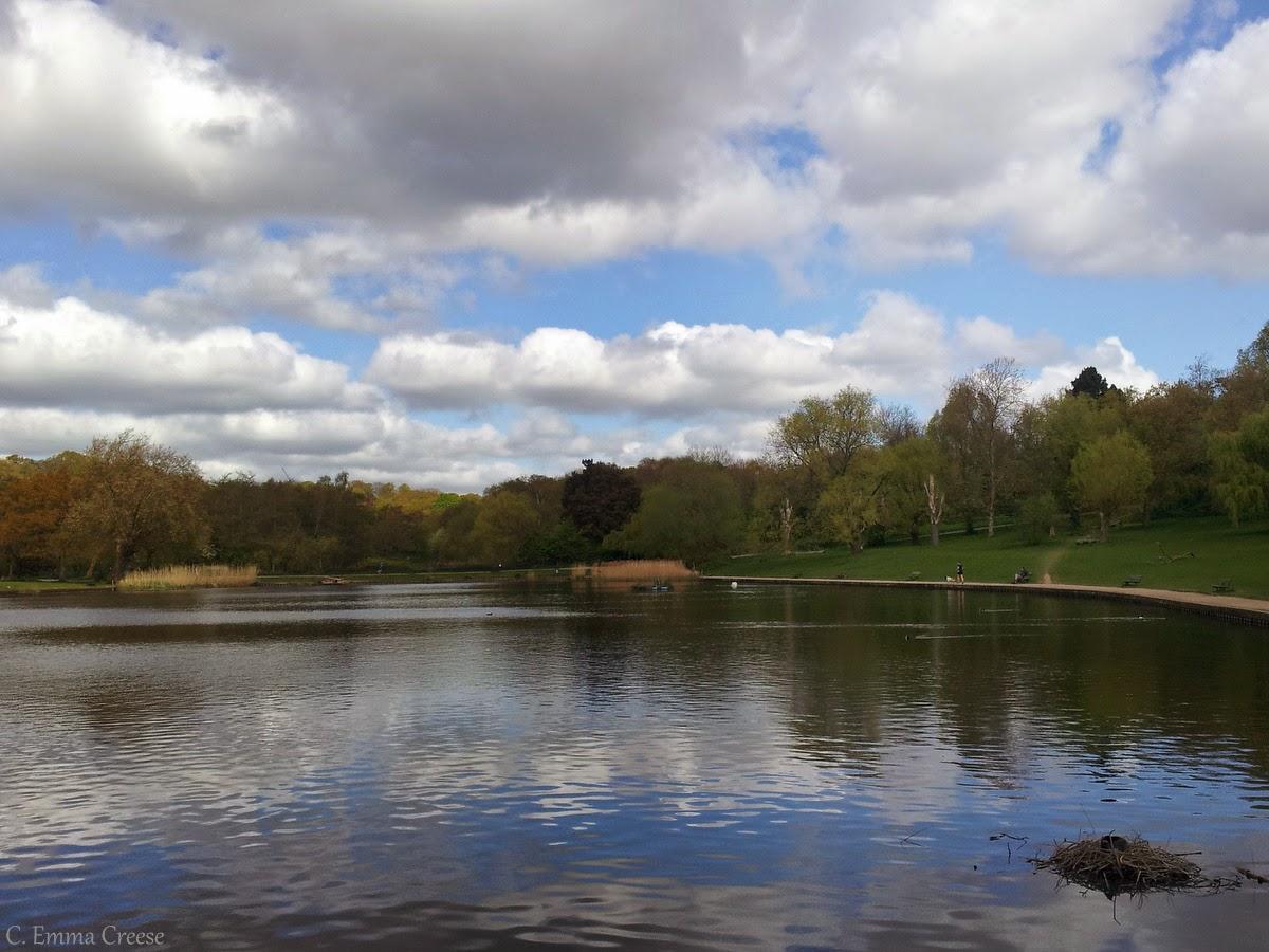 How to keep cool in London this summer Hampstead Heath