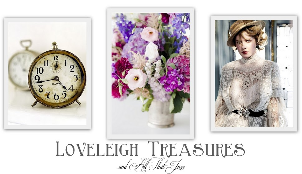 Loveleigh Treasures
