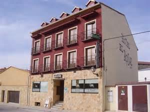 """HOTEL                             """"EL ROSAL"""""""