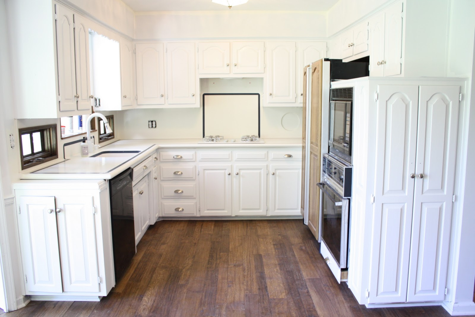 Pottery Barn Kitchen Furniture Updating A Home On A Budget Julie Blanner Entertaining Home
