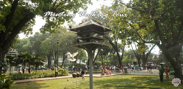 Menteng Walking Tour - Alek Kurniawan