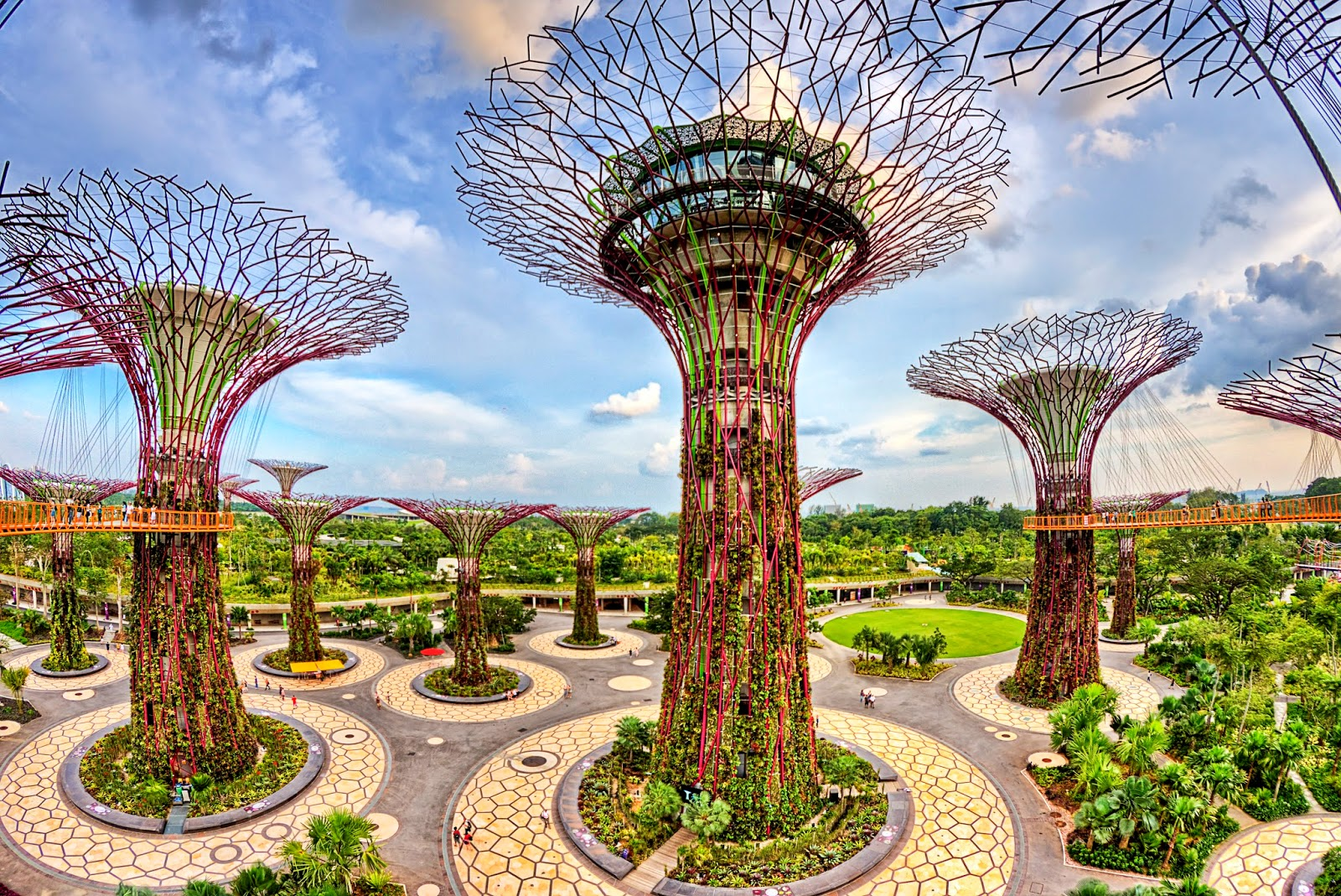 Gardens By The Bay May 2014 Welcome To Super Mommies