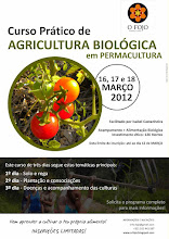 Curso Prático de Agricultura Biológica