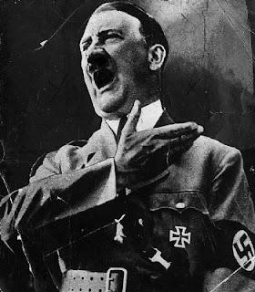 Sejarah Singkat Jerman Masa Pemerintahan Nazi