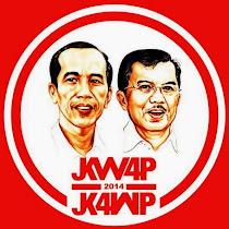 Laporan Khusus Jokowi JK