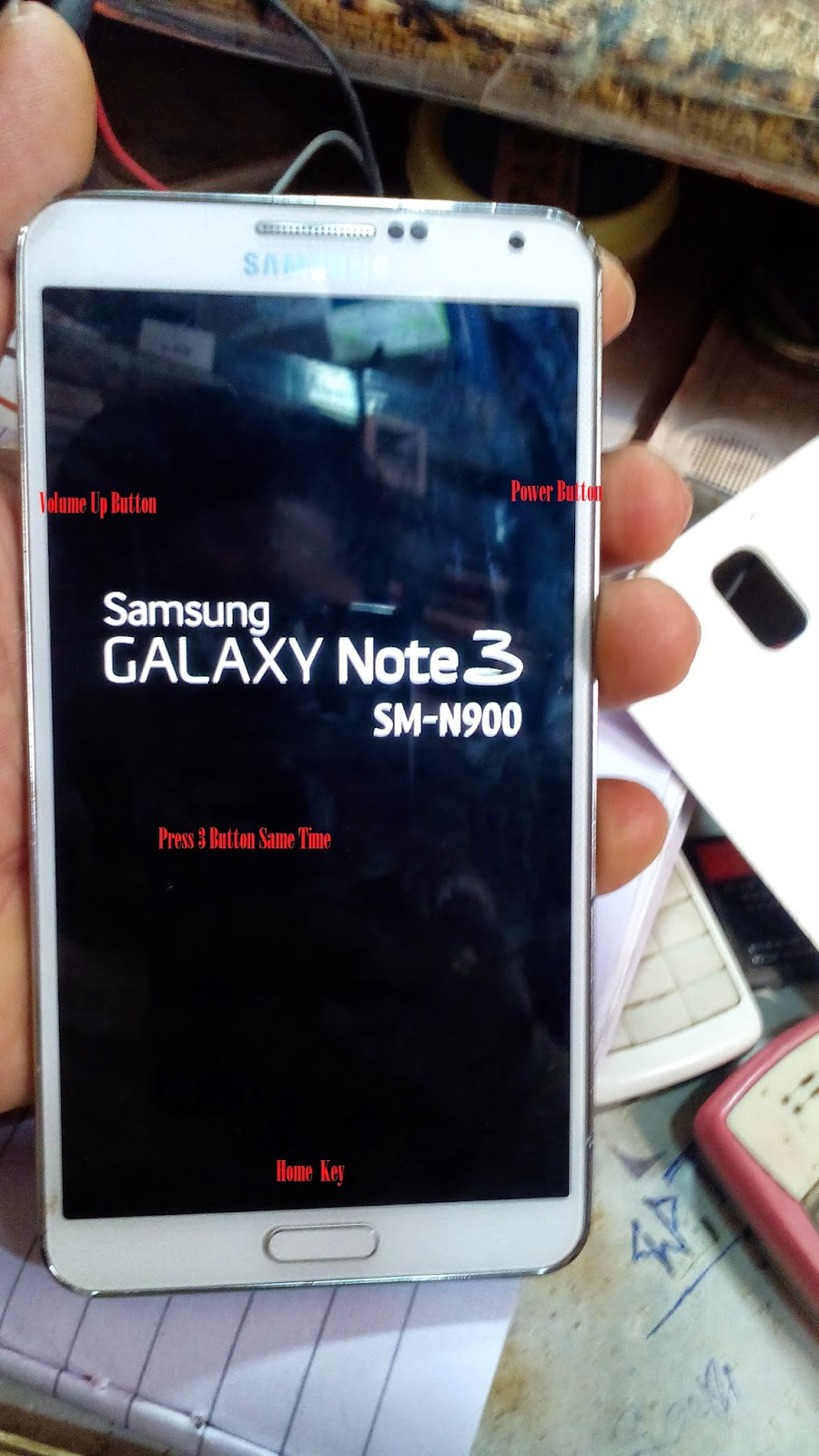 samsung galaxy note 3 n900 driver