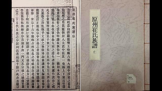 Родовая книга клана Виктора Цоя