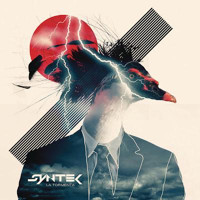 Aleks Syntek - La Tormenta