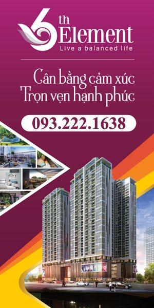 Đăng ký mở bán dự án Chung cư Tây Hồ Tây