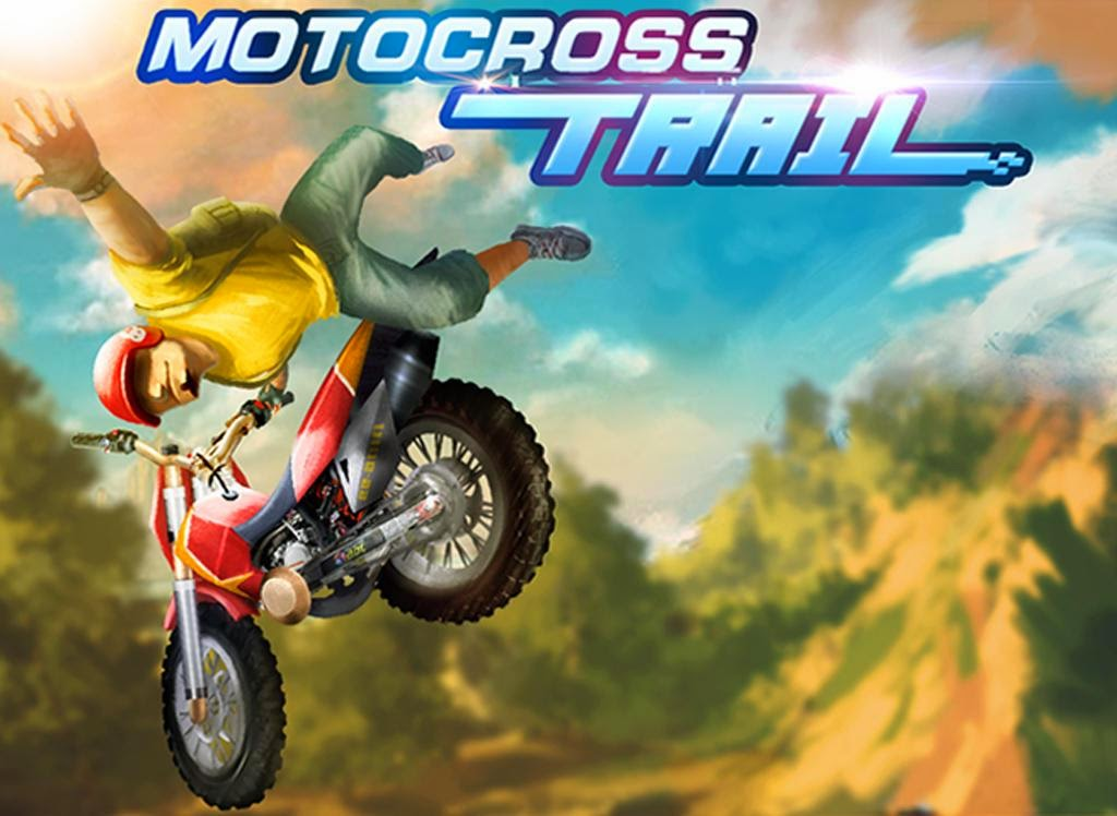 Motocross trial Xtreme bike 1.1 MOD APK (Full Unlocked)