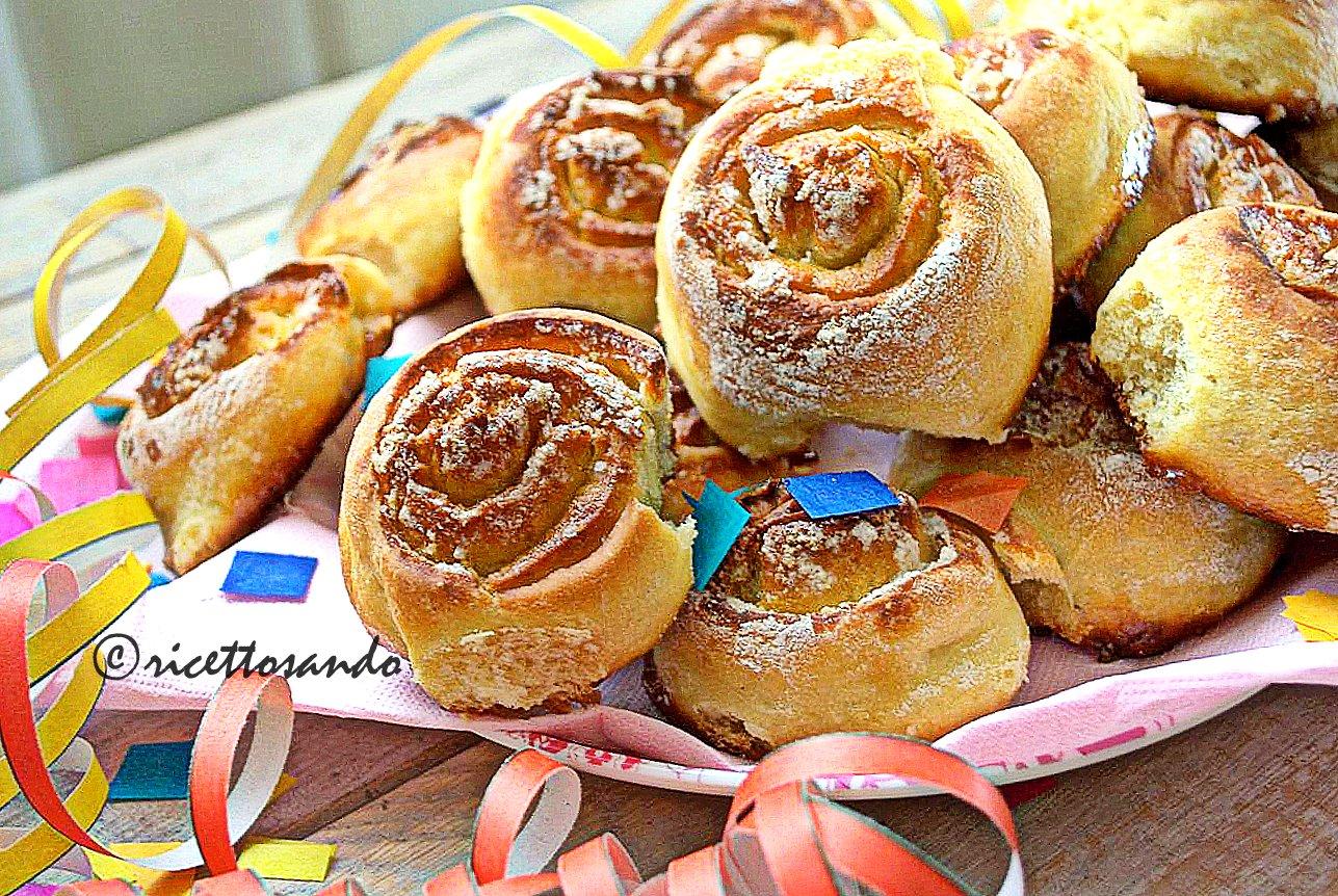 fichette marchigiane al forno ricetta dolci per carnevale