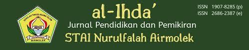 JURNAL ONLINE  AL-IHDA