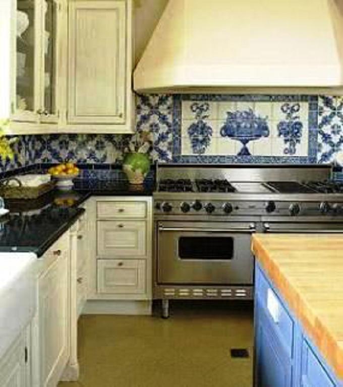 22 Decoracion De Cocinas Con Vinilos Lindos - Decoración del hogar ...