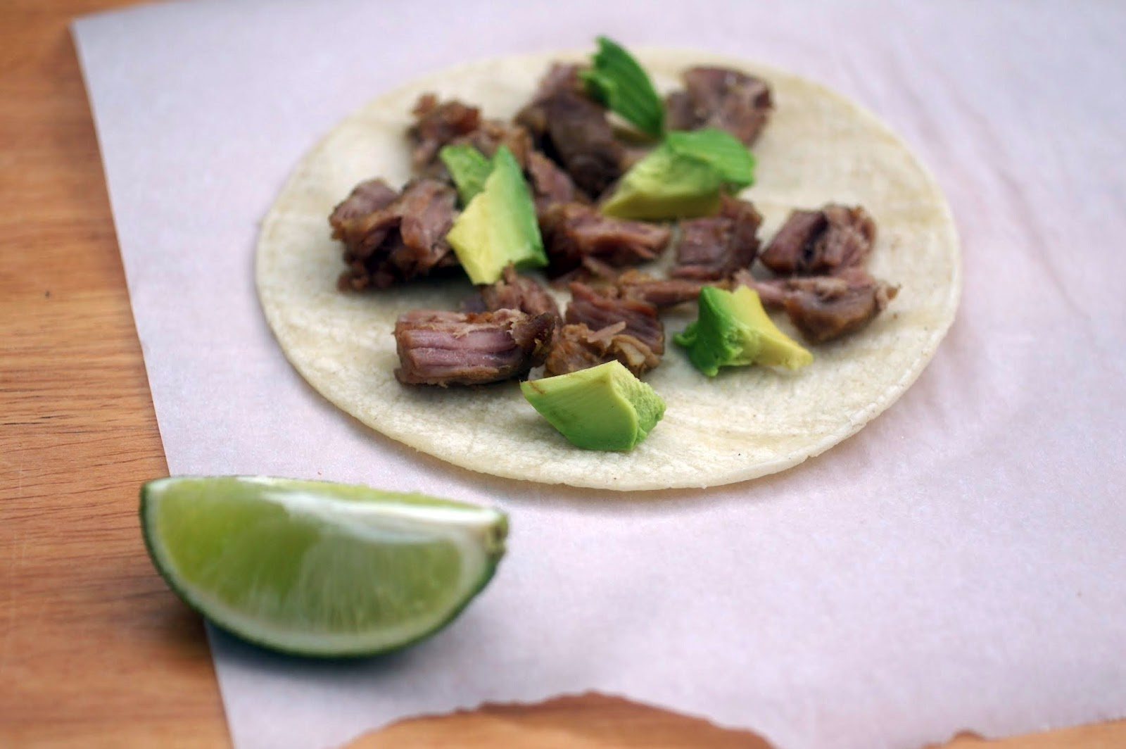 This week Dianna Kennedy, Mexico's famous and enduring chef is ...