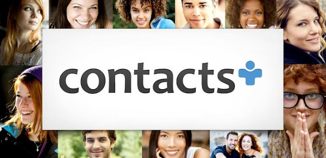 Contacts + 3.10.4 APK Free Download