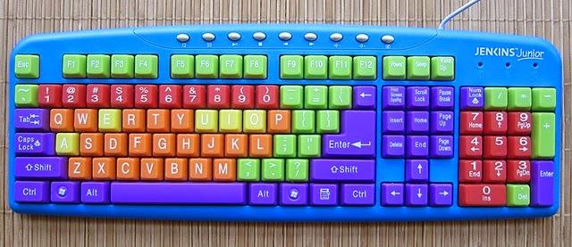 Tutorial 100 Keyboard Shortcuts Buat Anda Lebih Jimat Masa!