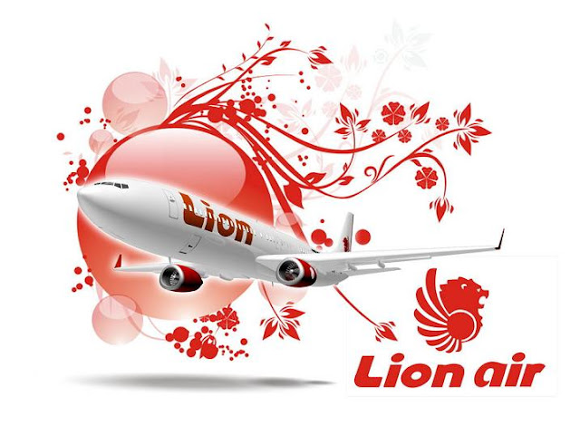 Harga Tiket Pesawat Lion Air 2013
