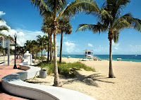 Best Beach Honeymoon Destinations - Fort Lauderdale, Florida, U.S
