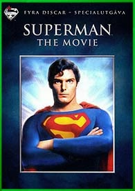 Superman 1 (1978) | DVDRip Latino HD Mega 1 Link
