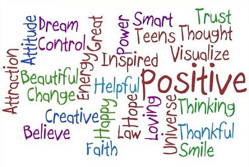 Aura Positif Dalam Diri