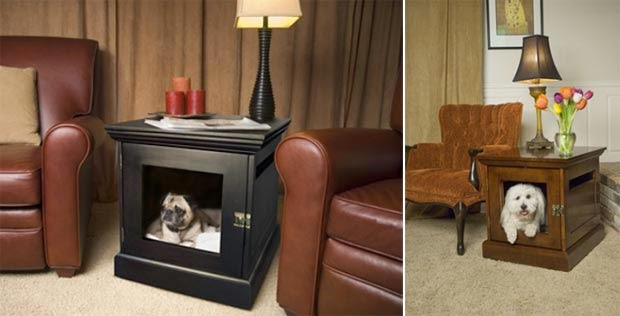 more than a simple cage dog furniture big dog furniture