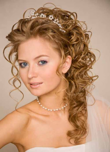 wedding hairstyles design
