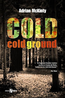 Cold, Cold Ground (Sean Duffy 01) - Adrian Mckinty Cold+Cold+Ground+-+Adrian+Mckinty