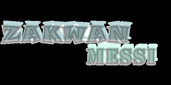 Hsr Zakwan' Blog
