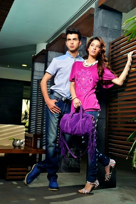 RIVERSTONE Casual Dresses For Summer 2014