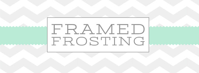 Framed Frosting