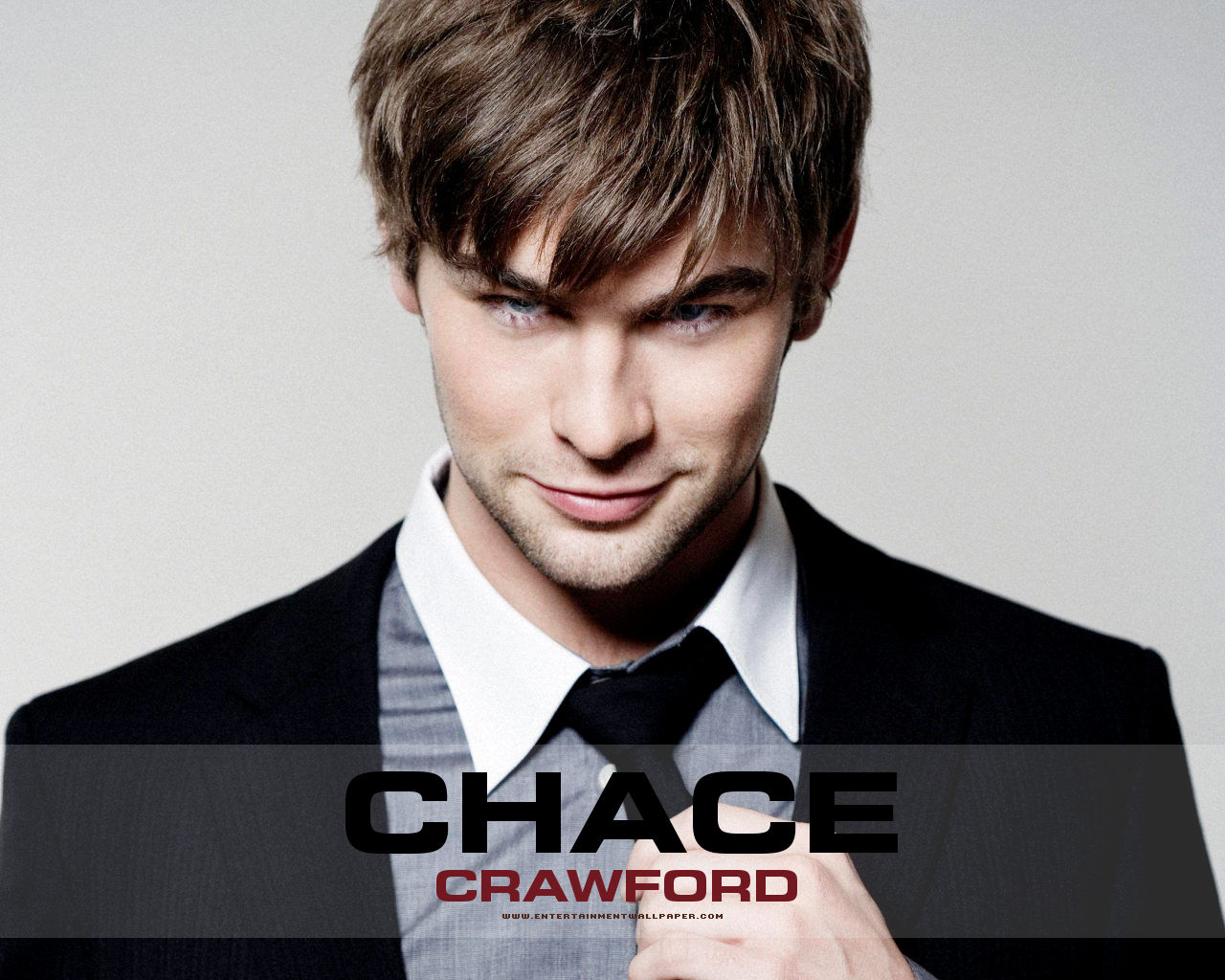 Chace Crawford - Gallery Photo