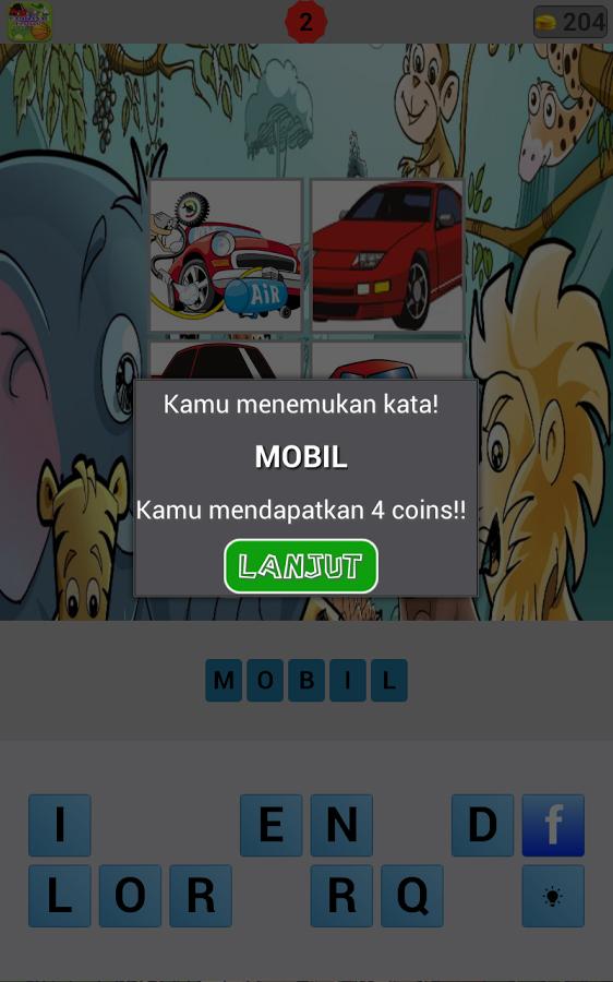 Game Android Gratis untuk Anak-anak