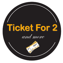 Ticket For 2