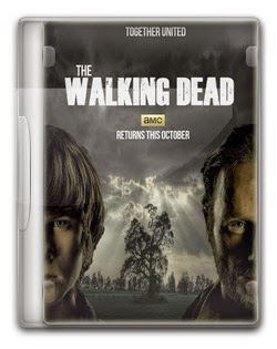 The Walking Dead   Torrent HDTV + 720p + 1080p Dublado e Legendado