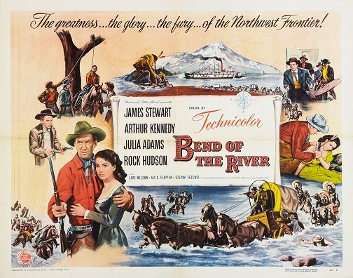 """Bend of the River"" (1952)"