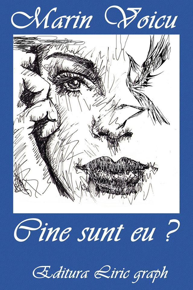 """Cartea de autor """"CINE SUNT EU?"""""""