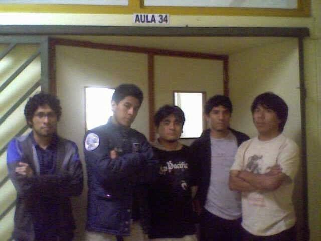 Los fundadores, 2009