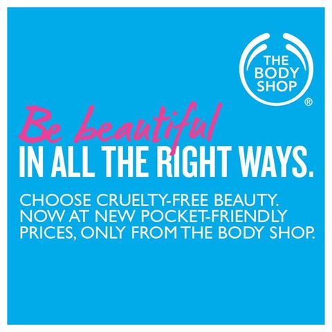 The Body Shop: All Time Fave SALE