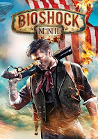 BioShock Infinite - PC Win Steam