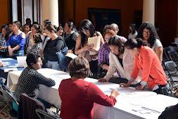 Bolsa Violeta, oportunidad de mejores opciones laborales para las mujeres