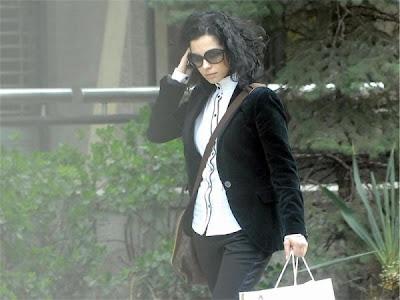 Актрисата аут от публичните изяви заради черния пиар на сапунката, който направи с пиянската си изцепка