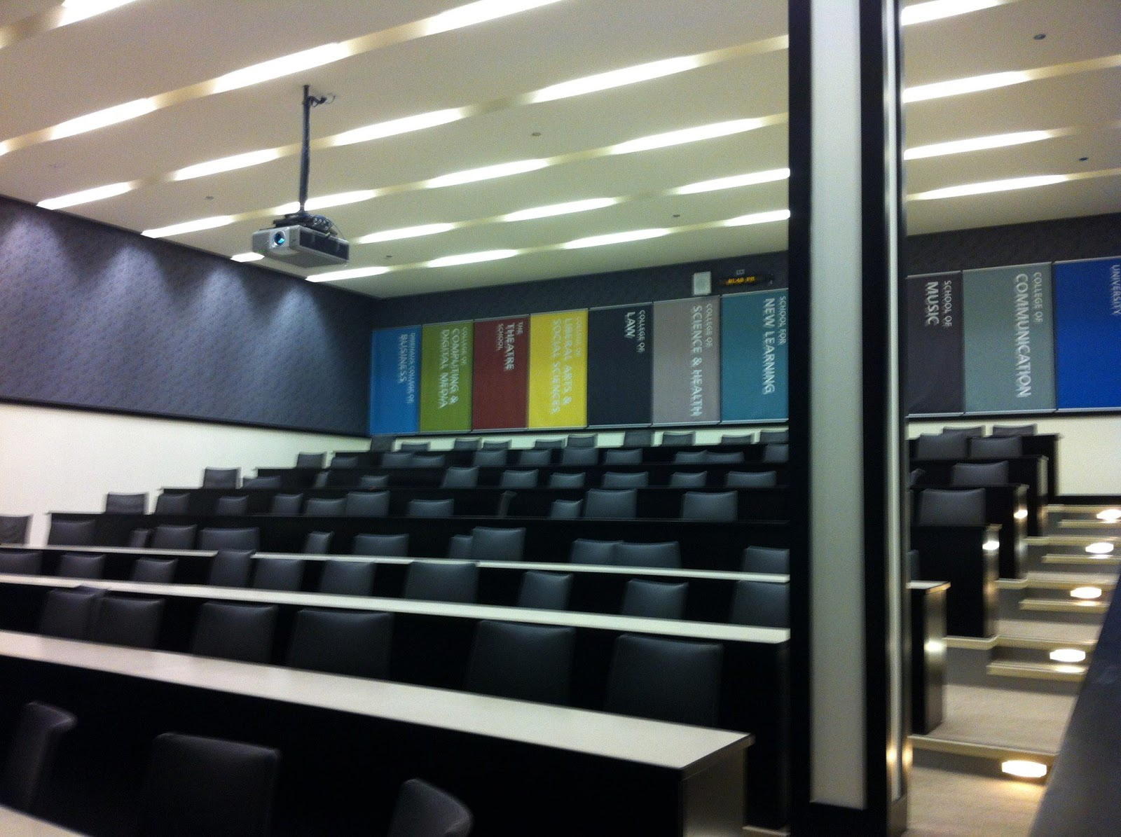 Color printing depaul - The Lincoln Park Campus Has A Large Welcome Center Which Houses The Undergraduate Admissions The Admissions Office In The Loop Is For Graduate Students