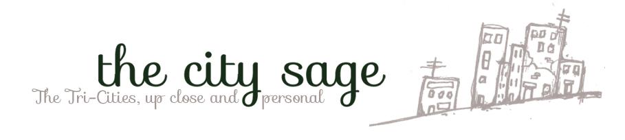 The City Sage