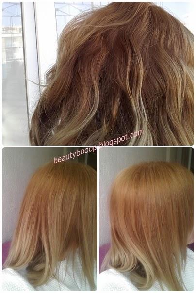 açık papatya saç boyası inceleme