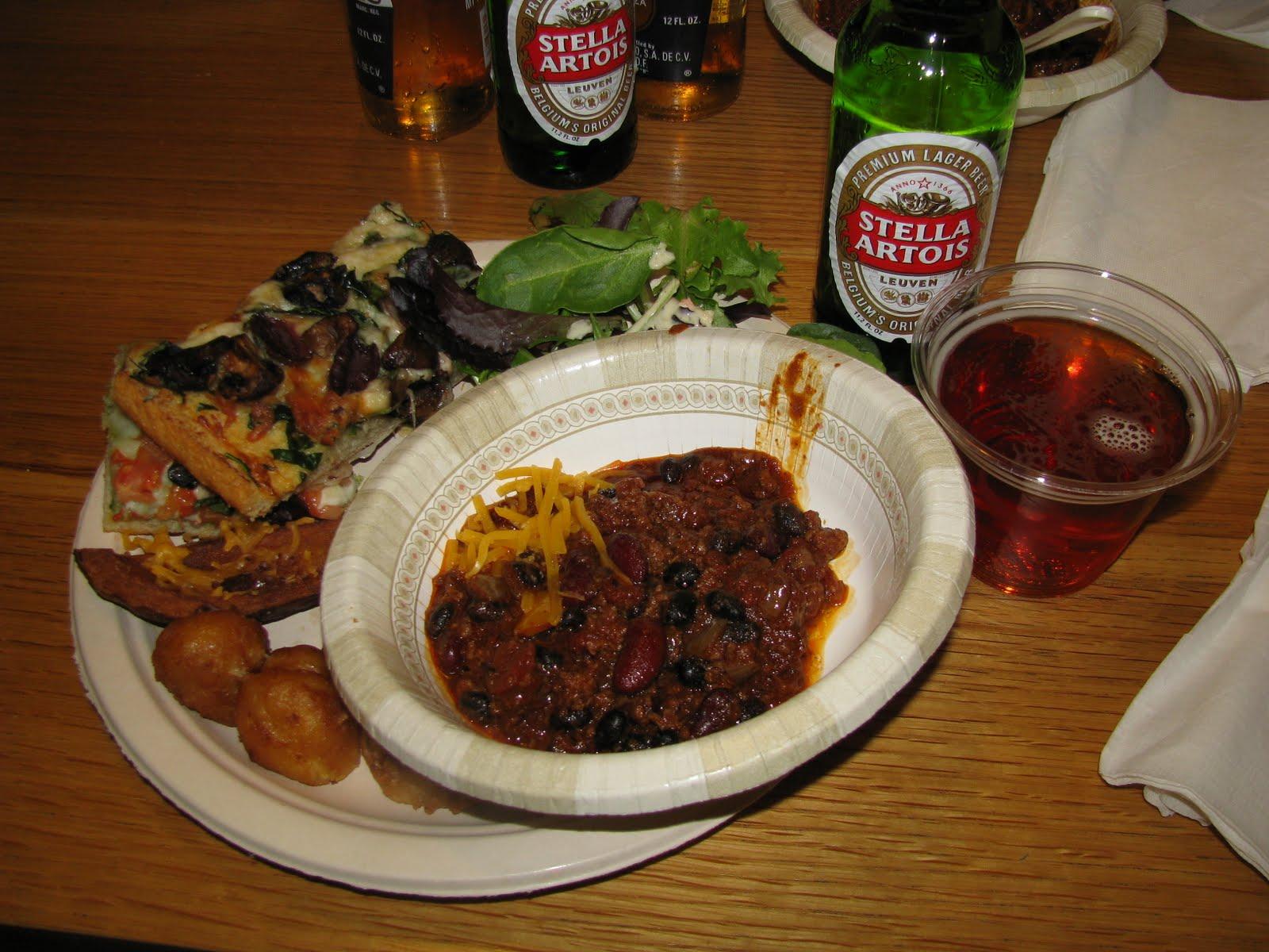 Corrie Food: June 2011