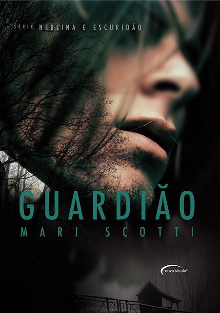 [Lançamento] Guardião | Mari Scotti