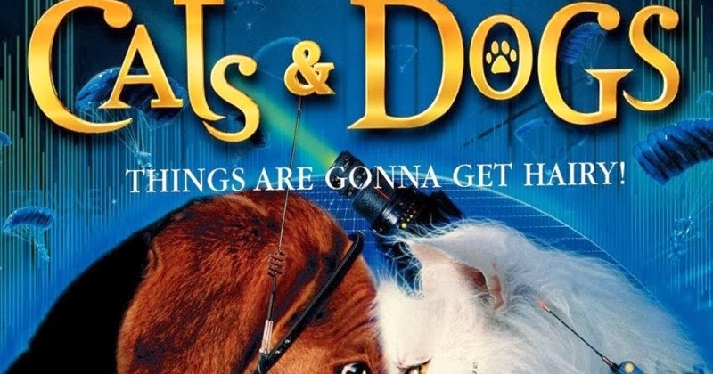 Like Cat And Dog Full Movie Watch Online