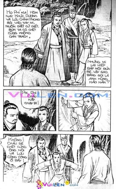 TruyenHay.Com - Ảnh 41 - Tiếu Ngạo Giang Hồ Chapter 22