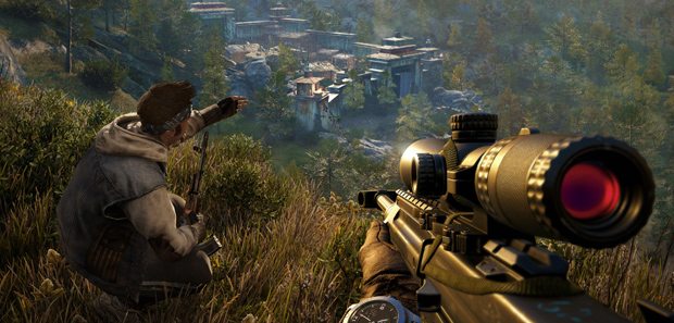 Far Cry 4 Receives Second Xbox 360 and Xbox One Patch